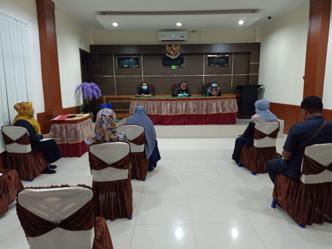 rapat Triwulan